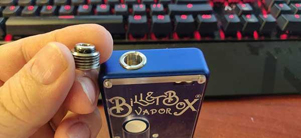 Billet Box Drip Tip