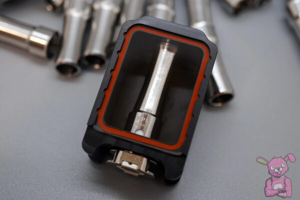 RPM Adapter