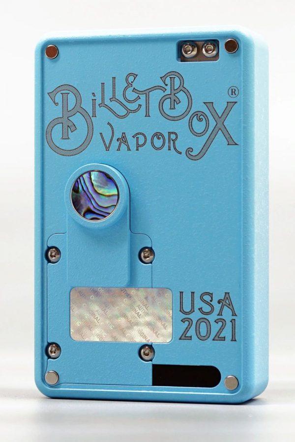 BX Bluebald